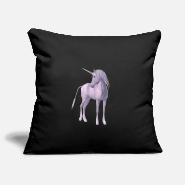Mythical Mythical unicorn - Pillowcase 17,3'' x 17,3'' (45 x 45 cm)