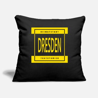 Hometown Dresden hometown - Pillowcase 17,3'' x 17,3'' (45 x 45 cm)