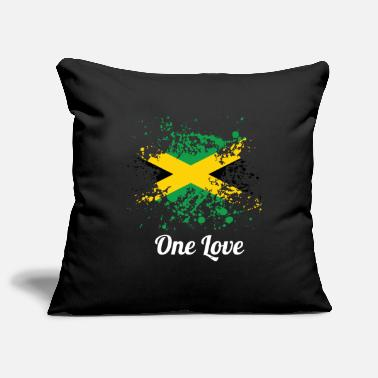 Marley One Love Marley Tribute T-Shirt - Pillowcase 17,3'' x 17,3'' (45 x 45 cm)