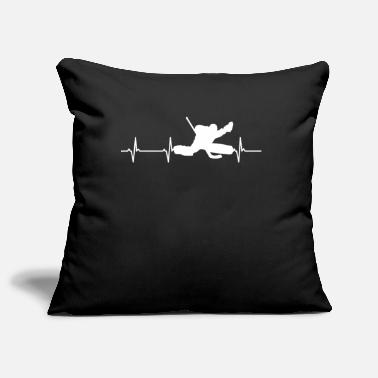 Goalie Hockey goalie - Pillowcase 17,3'' x 17,3'' (45 x 45 cm)