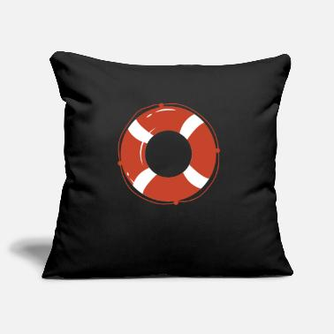 Lifeguard - Pillowcase 17,3'' x 17,3'' (45 x 45 cm)