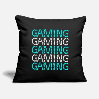 Gaming Gamer Controller Console Gift Nerd - Kussenhoes