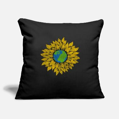 Nature Conservation Nature lovers conservation - Pillowcase 17,3'' x 17,3'' (45 x 45 cm)