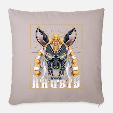 Anubis Anubis - Pillowcase 17,3'' x 17,3'' (45 x 45 cm)