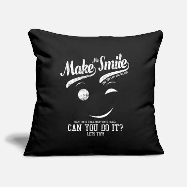 Laugh Laugh - Pillowcase 17,3'' x 17,3'' (45 x 45 cm)