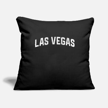 Las Vegas Las Vegas Las Vegas Las Vegas - Housse de coussin
