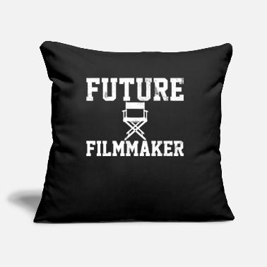 Director Director Director Film Television - Pillowcase 17,3'' x 17,3'' (45 x 45 cm)