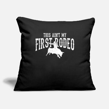 Rodeo Rodeo Rodeo Rodeo - Pillowcase 17,3'' x 17,3'' (45 x 45 cm)