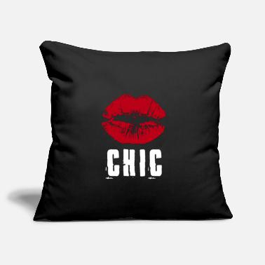 Chic Chic - Pillowcase 17,3'' x 17,3'' (45 x 45 cm)