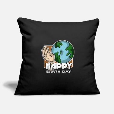 Earth Day Earth Day - Earth Day - Copricuscino
