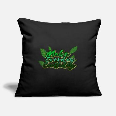 Earth Day Earth Day - Earth Day - Pillowcase 17,3'' x 17,3'' (45 x 45 cm)