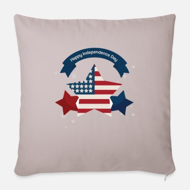 Independence Day Independence Day - Independence Day Gift - Pillowcase 17,3'' x 17,3'' (45 x 45 cm)
