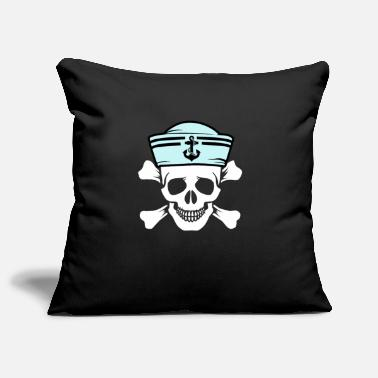 Capitaine Capitaine Capitaine Pirate Capitaine - Housse de coussin