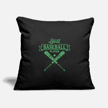 De Baseball Baseball Baseball Baseball - Housse de coussin