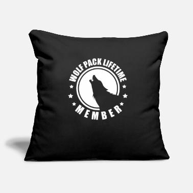 Wolfpack Wolfpack - Housse de coussin