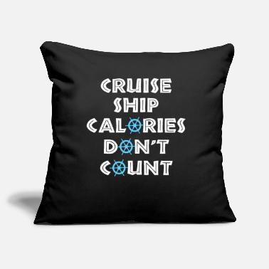 Cruise Cruise cruise - Pillowcase 17,3'' x 17,3'' (45 x 45 cm)