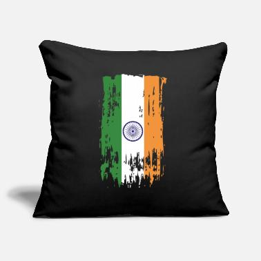 India India India India - Pillowcase 17,3'' x 17,3'' (45 x 45 cm)