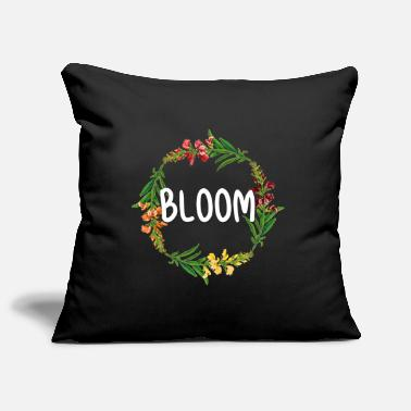 Bloom Bloom - Pillowcase 17,3'' x 17,3'' (45 x 45 cm)