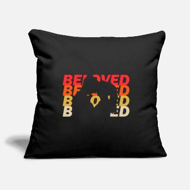 Lovers lovers - Pillowcase 17,3'' x 17,3'' (45 x 45 cm)