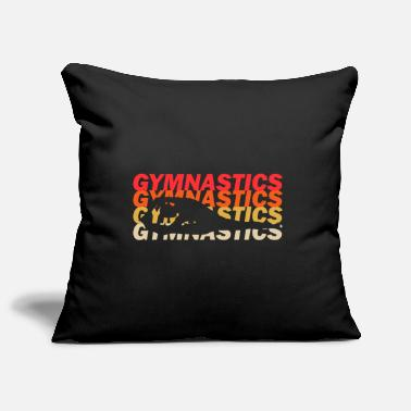 Exercice Exercices physiques Gymnastique Exercices physiques - Housse de coussin