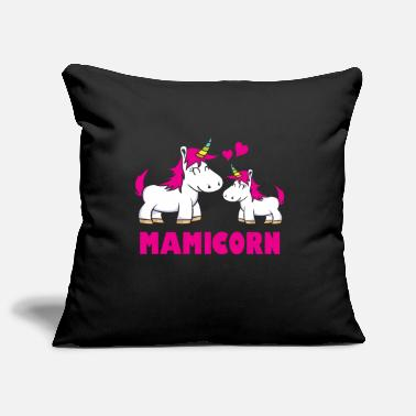 Mamicorn - Unicorn Mother's Day - Kussenhoes