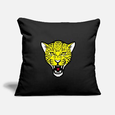Leopard - Pillowcase 17,3'' x 17,3'' (45 x 45 cm)