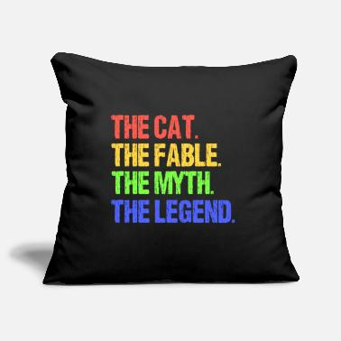 Fable The Cat - The Fable - Pillowcase 17,3'' x 17,3'' (45 x 45 cm)