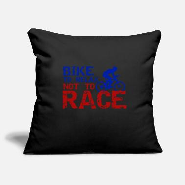 Biker biker - Pillowcase 17,3'' x 17,3'' (45 x 45 cm)