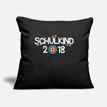 School Schoolchild enrollment elementary school gift idea - Pillowcase 17,3'' x 17,3'' (45 x 45 cm)