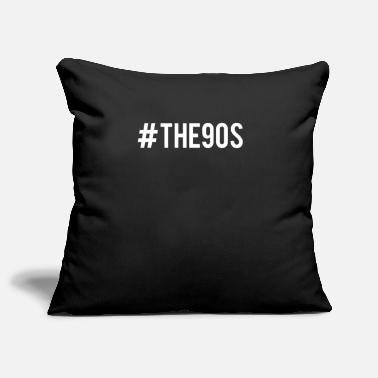 90s The 90s - Pillowcase 17,3'' x 17,3'' (45 x 45 cm)