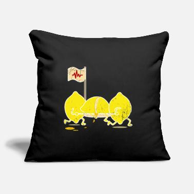 Lemonade lemonade - Pillowcase 17,3'' x 17,3'' (45 x 45 cm)