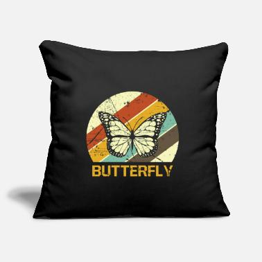 Baco Butterfly Butterfly Summer Sun Meraviglioso - Copricuscino