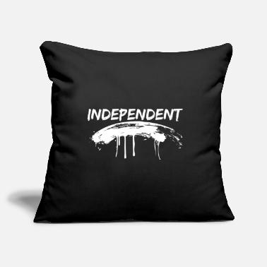 Independence Independent - Pillowcase 17,3'' x 17,3'' (45 x 45 cm)