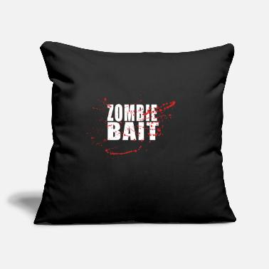 Bait Zombie Bait - Pillowcase 17,3'' x 17,3'' (45 x 45 cm)