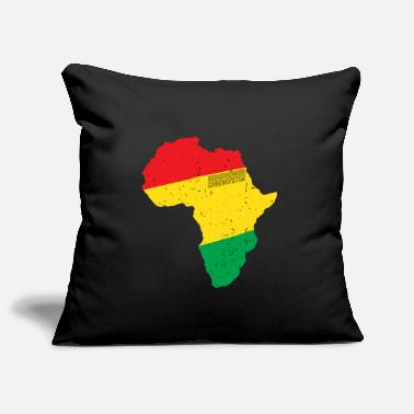 Motherland MOTHERLAND - Pillowcase 17,3'' x 17,3'' (45 x 45 cm)