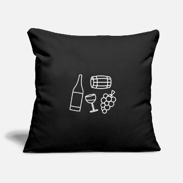 Culture cultures - Pillowcase 17,3'' x 17,3'' (45 x 45 cm)