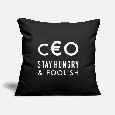 Ceo CEO - Pillowcase 17,3'' x 17,3'' (45 x 45 cm)