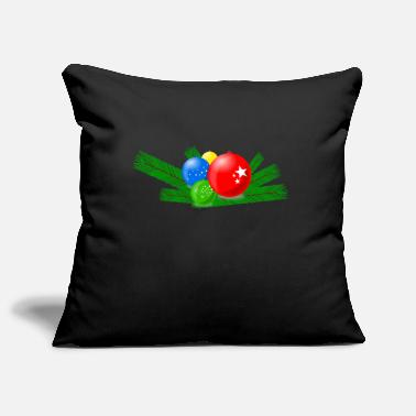Decoration decoration - Pillowcase 17,3'' x 17,3'' (45 x 45 cm)