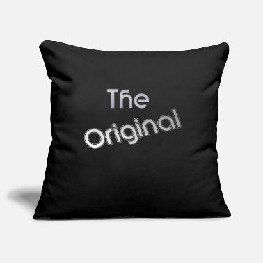 Original The original - Pillowcase 17,3'' x 17,3'' (45 x 45 cm)