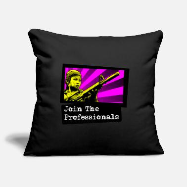 Join Join the Professionals - Pillowcase 17,3'' x 17,3'' (45 x 45 cm)