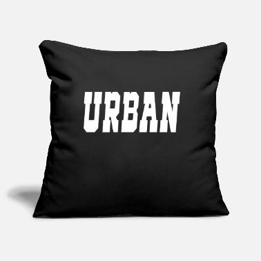 Urban People urban - Pillowcase 17,3'' x 17,3'' (45 x 45 cm)