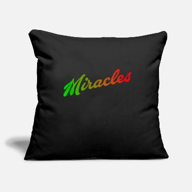 Miracle Miracles - Housse de coussin