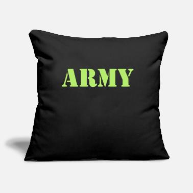 Army army - Copricuscino