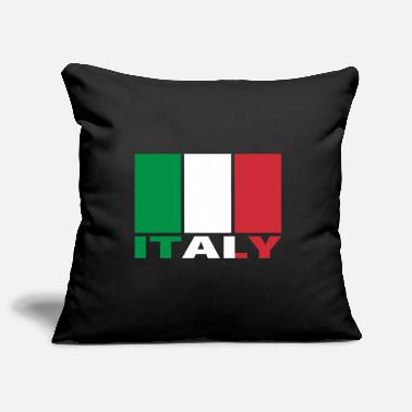 Italy Italy, Italy - Pillowcase 17,3'' x 17,3'' (45 x 45 cm)