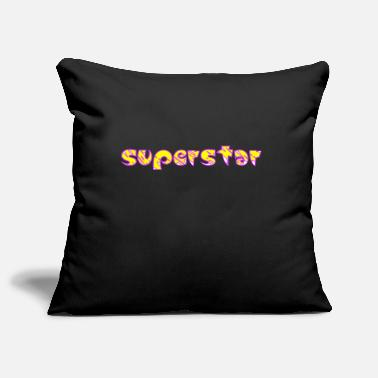 Superstar Superstar! - Housse de coussin