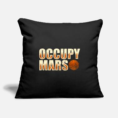 Occupy Occupy Mars - Pillowcase 17,3'' x 17,3'' (45 x 45 cm)