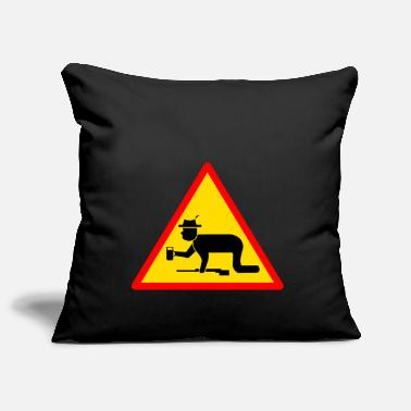 Hunting hunts hunting hunter hunting hunt - Pillowcase 17,3'' x 17,3'' (45 x 45 cm)