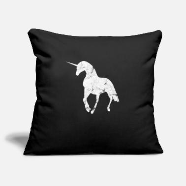 Fable Unicorn fable - Pillowcase 17,3'' x 17,3'' (45 x 45 cm)
