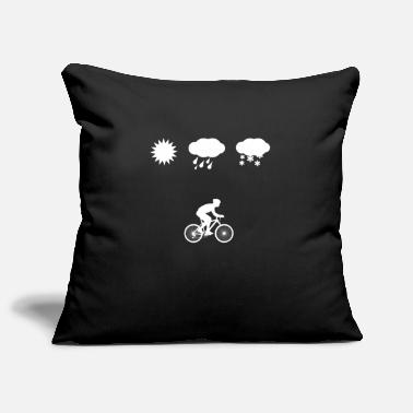 Sport Cycliste Cycliste cycliste sport - Housse de coussin