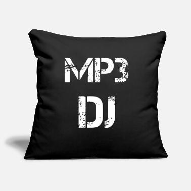 Mp3 MP3 DJ - Kussenhoes